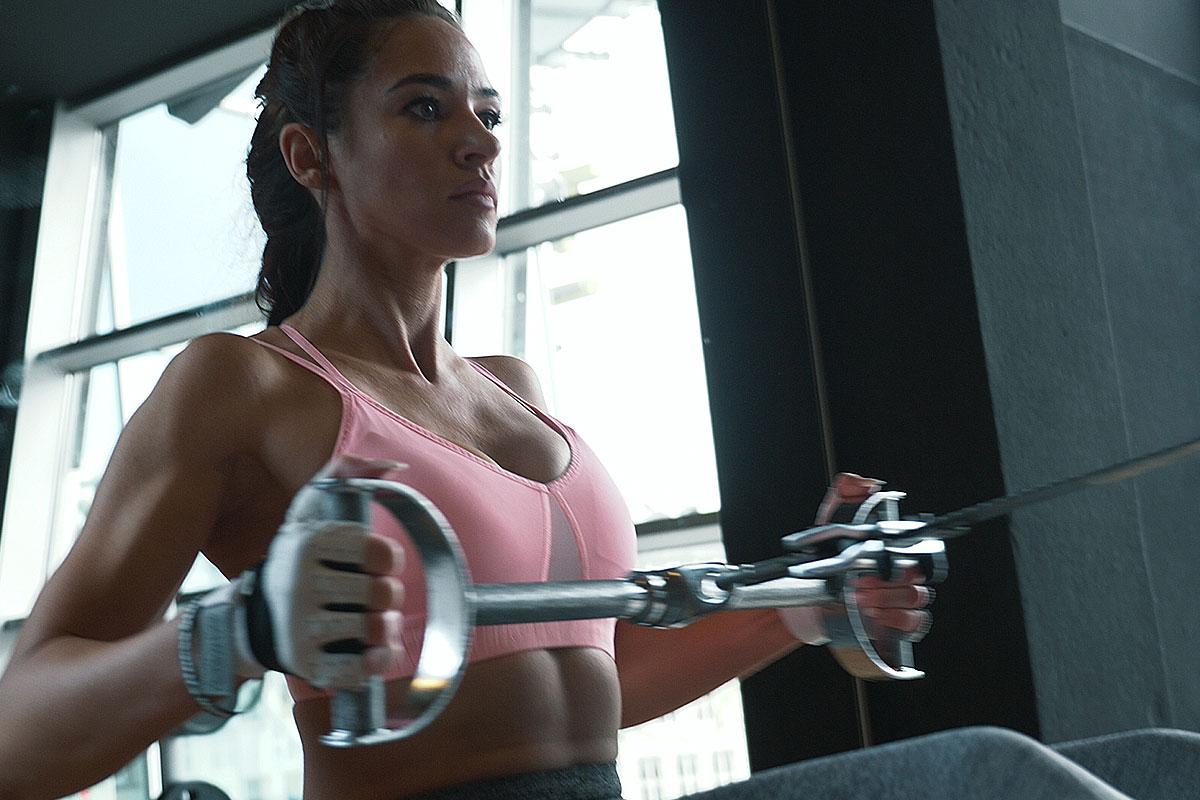 MyFit24 Workout